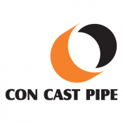 Con Cast Pipe logo