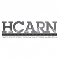 Heavy Construction Association of Regional Niagara logo