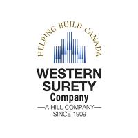 Western Surety Company logo