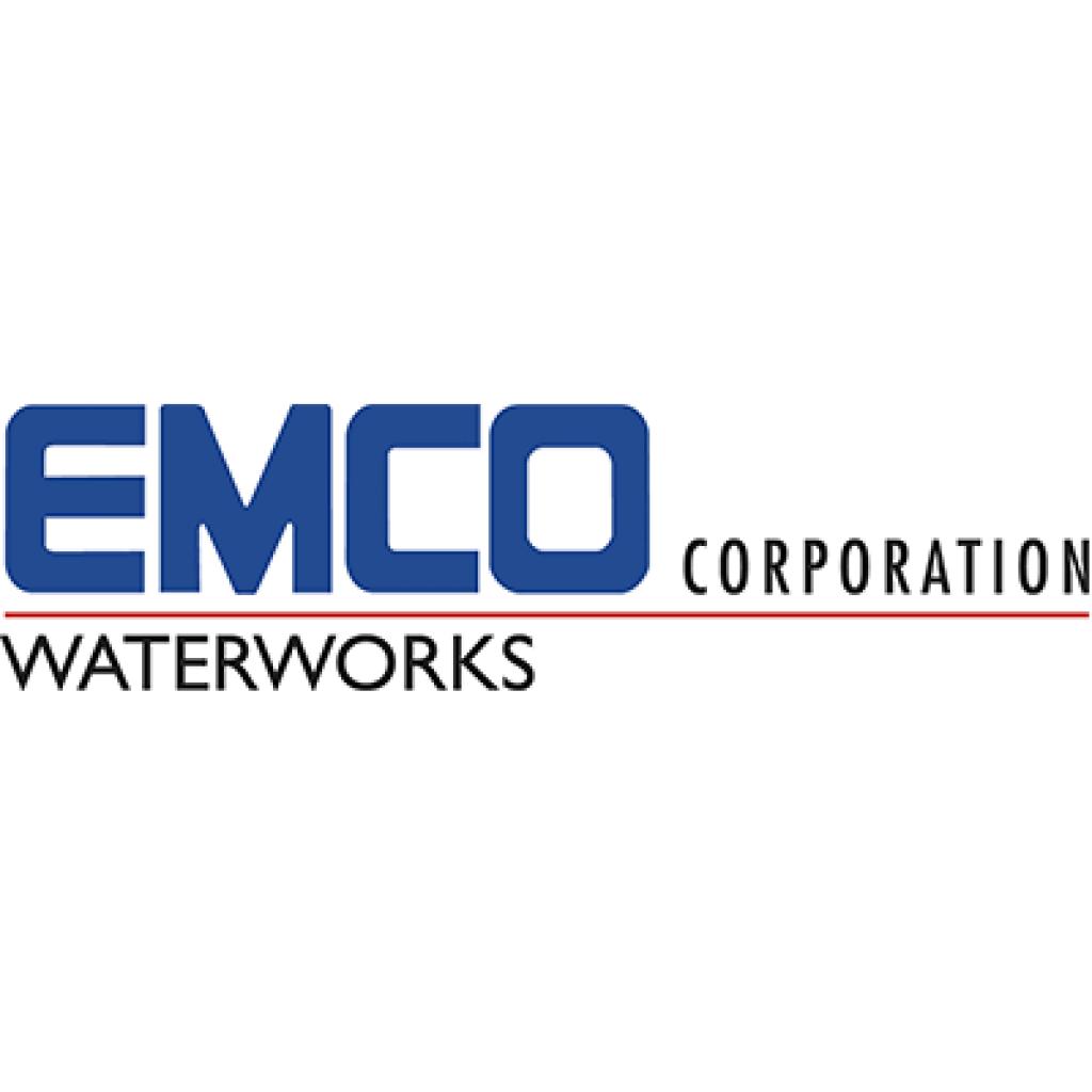 EMCO Waterworks logo